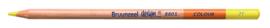 Bruynzeel Design Colour licht citroengele potloden  21