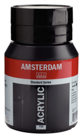 Amsterdam Standard  Oxydzwart 735 500ml