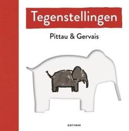 Tegenstellingen - Pittau & Gervais
