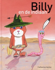 Billy en de indiaan - Catharina Valckx