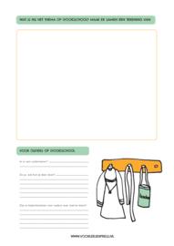 Inventarisatiekaart 3 - Voorschool