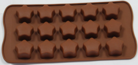 Praline Bonbon vormen