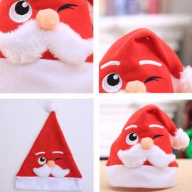 EIZOOK Kerstmuts - Santa