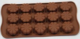Praline Bonbon shapes