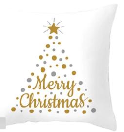 EIZOOK Kussenhoezen in Kerst thema