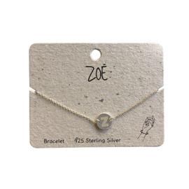 ZOË Armband Letter Z