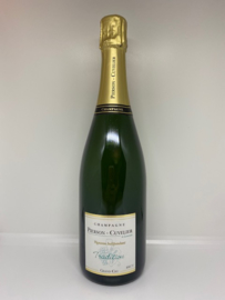 Pierson-Cuvelier Tradition Grand Cru Brut (wit, 750ml)