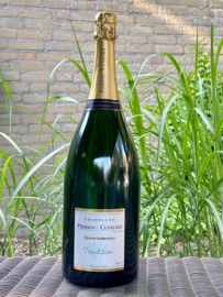 Pierson-Cuvelier Tradition Grand Cru Brut Magnum (wit, 1500ml)