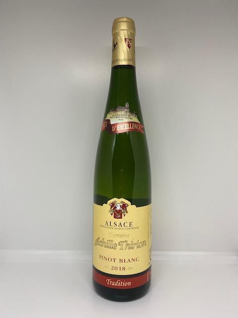 Achille Thirion Pinot Blanc