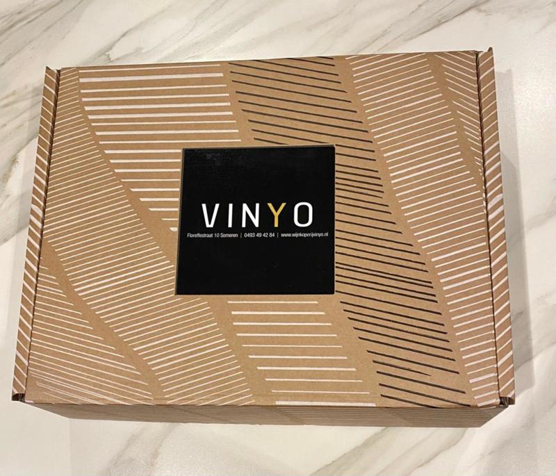 Chateau Anniche wijnpakket (3 flessen): 2x rood + 1x wit