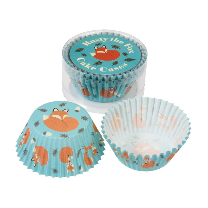 Cupcakevormpjes