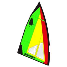 Windsurfer LT Wonder Race Sail 5.7