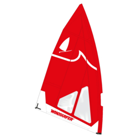 Windsurfer LT Rocket Race Sail 5.7 Limited Edition