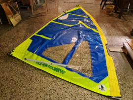 Windsurfer LT Blue Wave Race Sail 5.7 Limited Edition