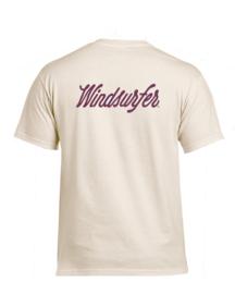 Windsurfer T-Shirt Original (Natural White)