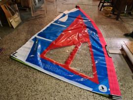 Windsurfer LT Show Race Sail 5.7