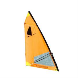 Windsurfer LT School Sail 4.5 (orange)