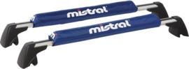 Mistral Roofrackpads for Cars Set of 2