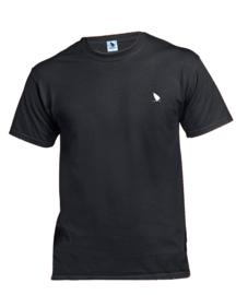 Windsurfer T-Shirt Original (Vintage Black)