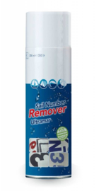 Personal Sail Number Remover 200ml for Windsurfer LT Sails