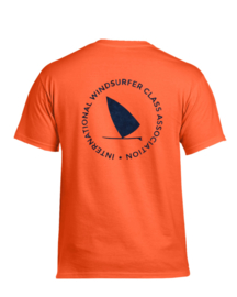Windsurfer IWCA T-Shirt (Class Orange)