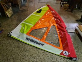 Windsurfer LT Magic Race Sail 5.7