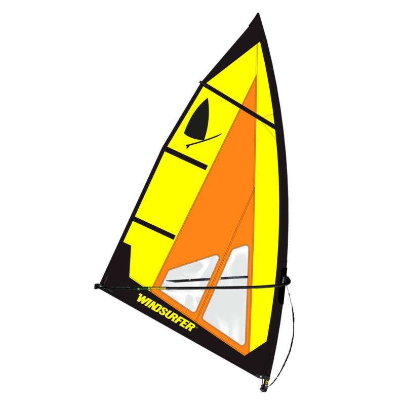 Windsurfer LT (Complete Rig Set)