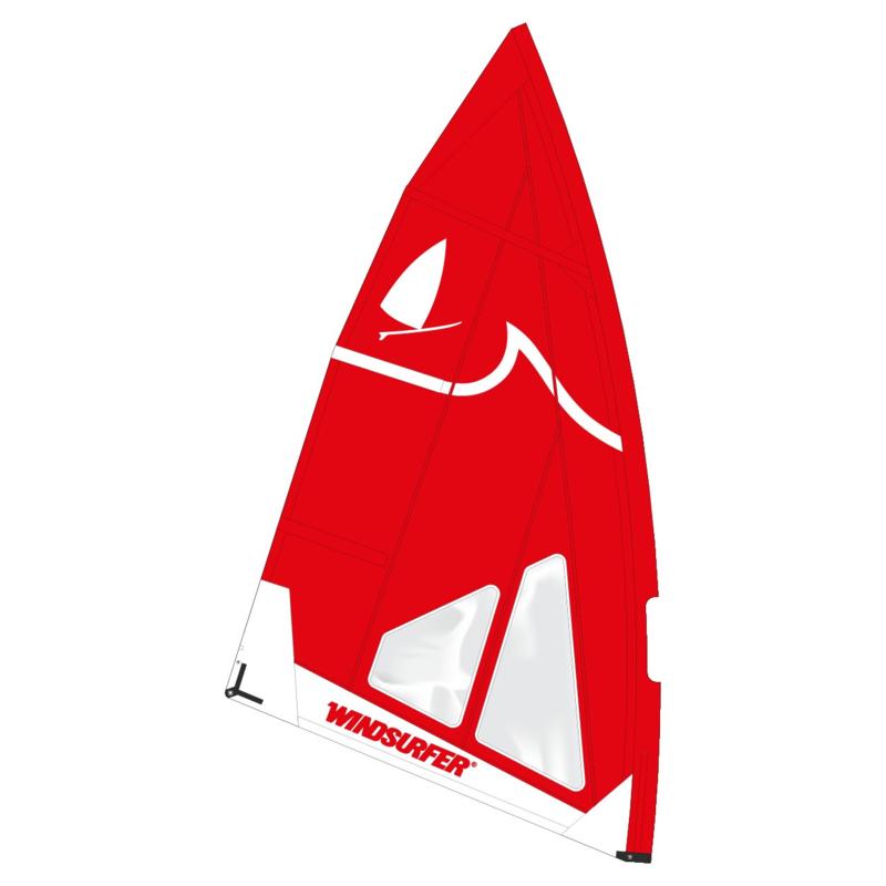 Windsurfer LT Rocket Race Sail 5.7 Limited Edition