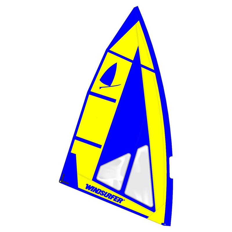 Windsurfer LT Horus Race Sail 5.7