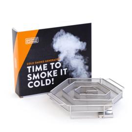 Cold Smoke Generator Smokin' Flavours