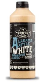 Grate Goods Alabama White Barbecue Sauce (265ml)