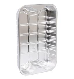 Smokin' Flavours aluminium bakken XL 5 stuks