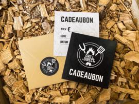 Grill Direct - Cadeaubon