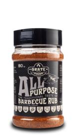Grate Goods Premium All Purpose BBQ Rub