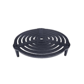 Valhal Outdoor - Stapelbare Grill
