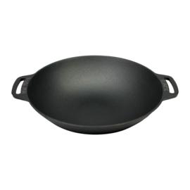 Valhal Outdoor - gietijzeren wok