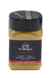 No Rubbish - Sunny Stuff