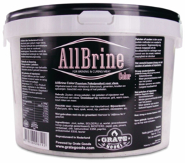 Grate Goods AllBrine Color (2000gr)