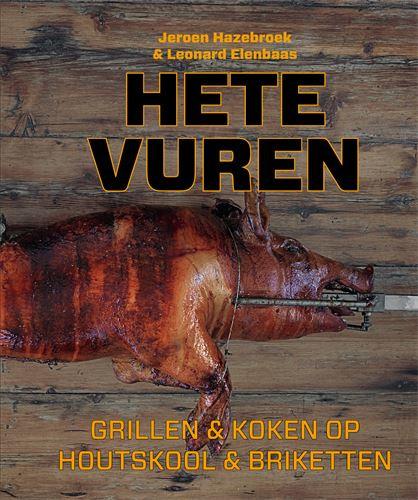 Kookboek Hete vuren