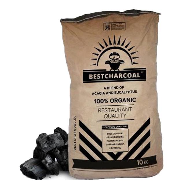 Bestcharcoal -  Acacia and Eucalyptus