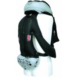 Hit-Air Lichtgewicht airbagvest (Paard)