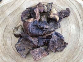 Paardenlong stukken, 150 gram