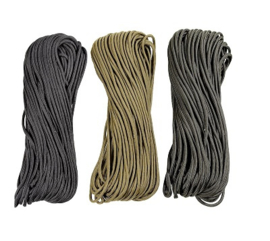 Paracord info