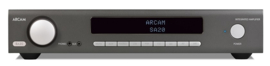 ARCAM SA20 VERSTERKER INCL. PHONO