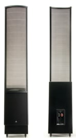MARTIN LOGAN ELECTROMOTION ESL HIGH END HYBRIDE ELEKTROSTAAT (SET VAN 2ST)