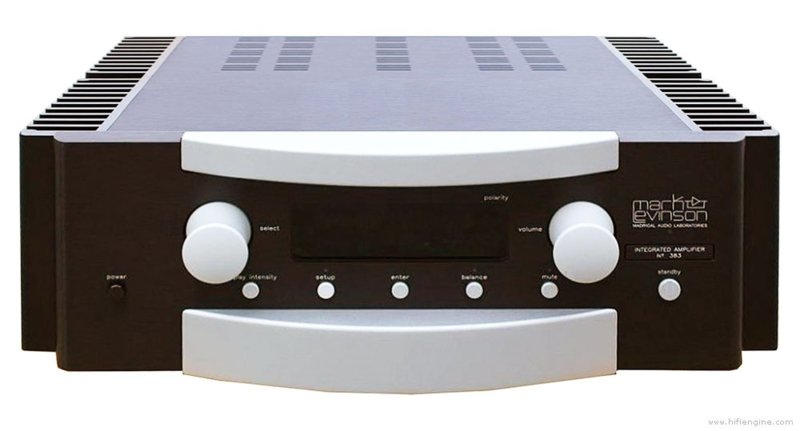 MARK LEVINSON NO.383 SUPER VERSTERKER