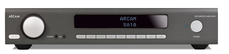 ARCAM SA10 VERSTERKER INCL. PHONO
