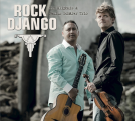 Paulus Schäfer & Tim Kliphuis – Rock Django