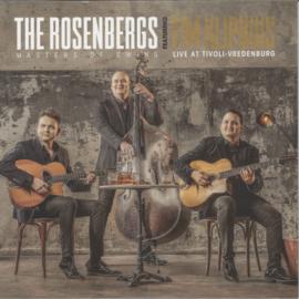 The Rosenbergs featuring Tim Kliphuis - Live at Tivoli-Vredenburg