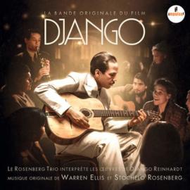 The Rosenberg Trio - Django (original soundtrack of the film Django)